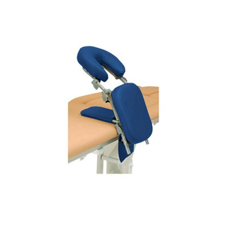 Soporte para masaje cervical y pectoral (T-4426)