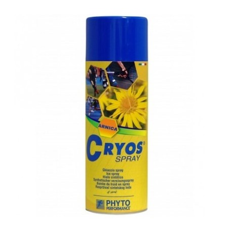 Cold Spray Cryos 400ml con árnica   (REH-P200.2)