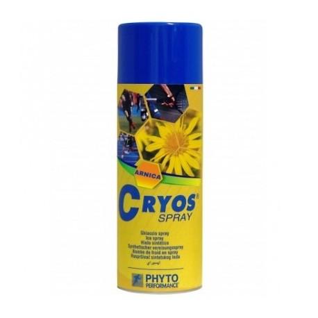 Cold Spray Cryos 400ml con árnica   (REH-P200.2)