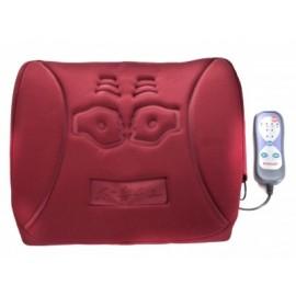 Cojin lumbar masajeador vibratorio (QM-9504D)