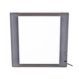 Negatoscopio TFT-LCD. Campo de Vision 362x440 mm (509-GPI1)