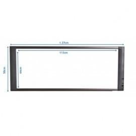 Negatoscopio TFT-LCD. Campo de vision 1130x440 mm (509-GPI3)