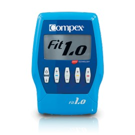 COMPEX FIT 1.0, 4 canales, 10 programas (DJO-2533116)