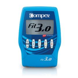 COMPEX FIT 3.0 wireless con tecnología MI-SCAN, 4 canales y 20 programas (DJO-2539116)