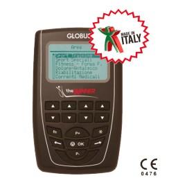 Electroestimulador Globus The Winner 4 canales y 441 programas