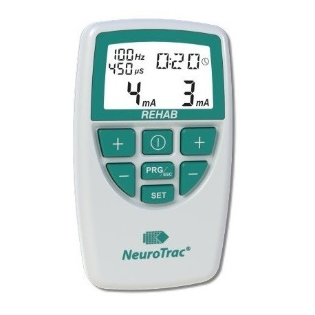 NEUROTRAC® REHAB TENS+EMS (ECS305)