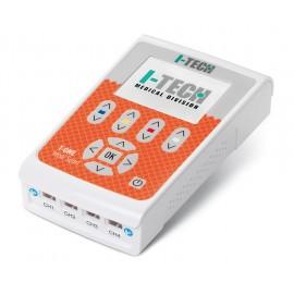 Electroestimulador T-ONE MEDI SPORT de 4 canales (EFI-2929)