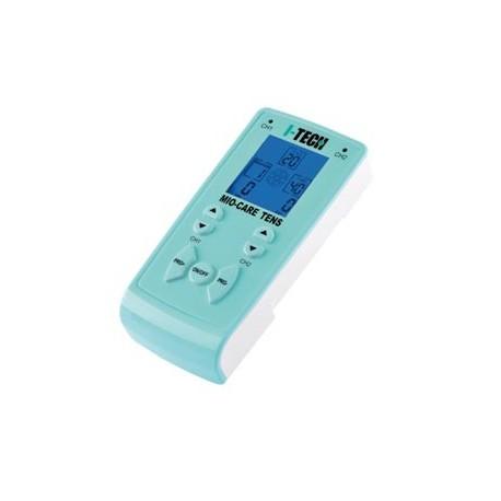 Electroestimulador Mio-Care 2 salidas independientes y bateria recargable (EFI-1819)