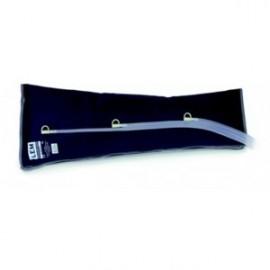 Brazo 3 secciones. 3 tubos de 63 cm incluidos. (REA10102)