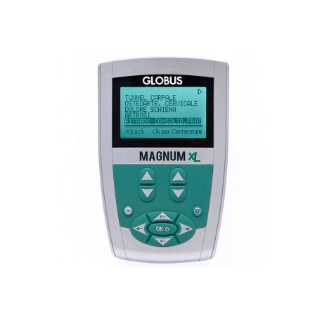 Magneto Terapia GLOBUS MAGNUM XL  (G1409)