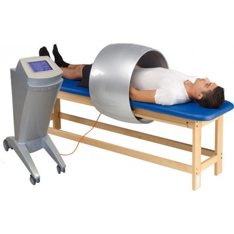 Magnetoterapia camilla Madera MARPE/BIOHELP (MAR-0006)