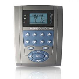 Ultrasonidos medico MEDISOUND 1000. 1 MHz. 48 Programas. (G1031)