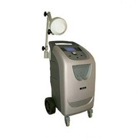 Equipo móvil de radarterapia (micro-ondas) profesional. (REA21239)