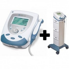 Intelect Mobile Combo + Regalo Therapy System Cart +(CH2778)