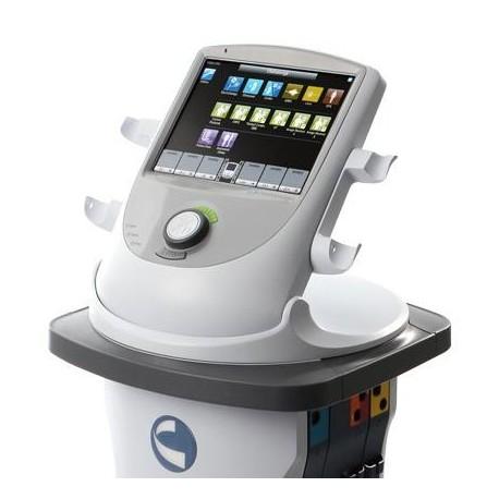 INTELECT NEO, equipo combinado de electroterapia + ultrasonido + láser + vacumm (DJO-NEO)