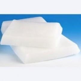 Pastilla de parafina 1 kg envasadas (LACA-Q67)