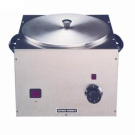 Mezclador de parafango en aluminio. (PF600)