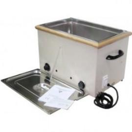 Baño de parafina de sobremesa 26 litros (MILLAS-R01B)