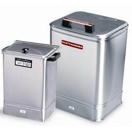 Unidad de calor Hydrocollator (Sin ruedas)
