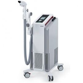 Cryoflow IR (Infrarrojos)  Unidad de crioterapia consistente en terapia por medio de chorro de aire frío (HELI-343002)