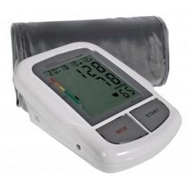 Tensiometro digital de brazo con indicaciones por voz  (213-595)