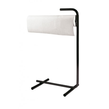 Portarrollos portátil para papel de camilla (A-4405)