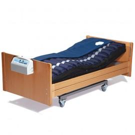 Colchón dinámico antiescaras y compresor 'Super Care' con ajuste automático de peso (AD999)