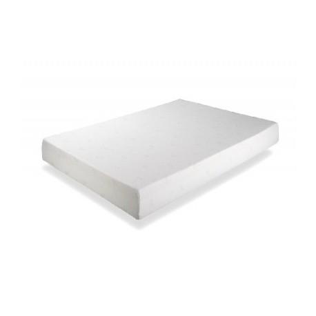 Colchón viscoelástico. Grosor 15 cms, 150 x 200cm. REGALO funda de colchón alta calidad. (QMCV15-200-150)