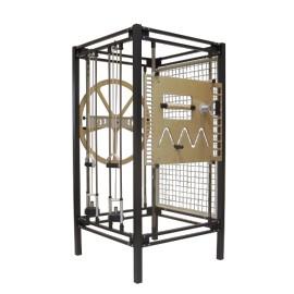 Torre modular de mecanoterapia (REO-4000)