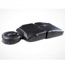 Cojin postural para embarazadas con bolsa de transporte (Don-001)