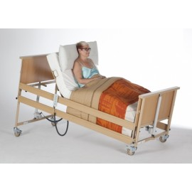 Cama de elevacion electronica Economic (AD963B)