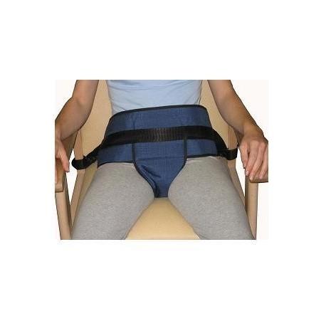 Sujeción silla cinturón pélvico (ORT20612)