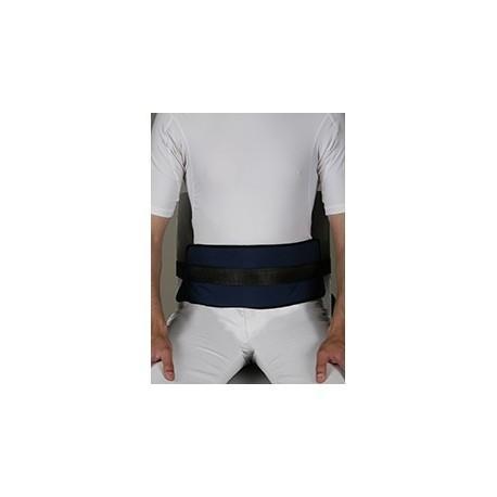 Cinturón acolchado abdominal para silla (ORT20535)
