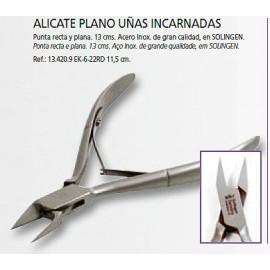 Alicate Uñas Incarnadas (13.420.9)