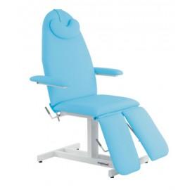 Camilla fija-sillón podología con brazos elevables, 62x188 (C-4367-M44)