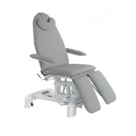 Camilla hidráulica-sillón podología con brazos elevables, 62x188 (C-3767-M44)