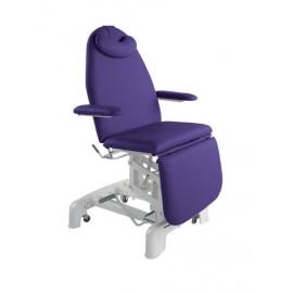 Camilla hidráulica-sillón genérica con brazos elevables, 62x182 (C-3771-M41)