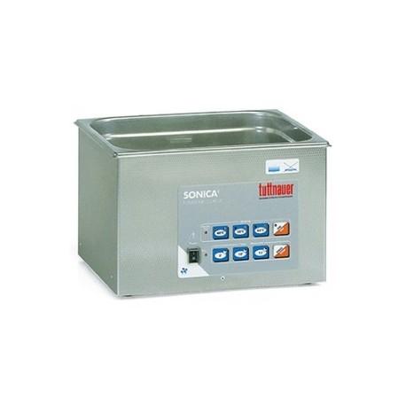 Baño para limpieza por ultrasonidos de 18 litros (EYD20776)