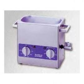 Baño para limpieza por ultrasonidos