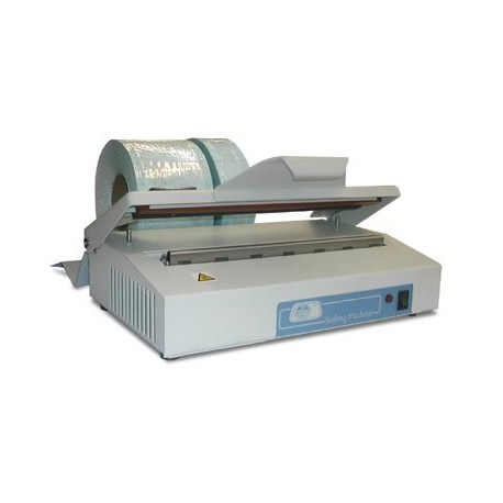 Selladora manual S-400 (JP-4100041)