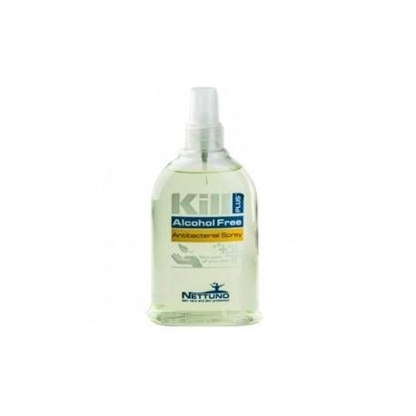 Spray desinfeccion de manos Kill Plus 300 ml (NET-00820)