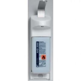 Dispensador de pared para las botellas de 1 litro (DES15775)