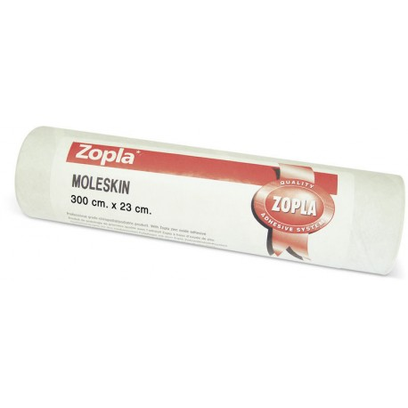 Moleskin Inglés Zopla (11.001.12)