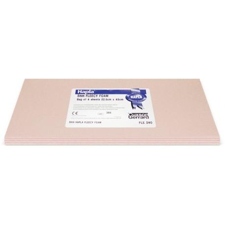 Fleecy Foam Hapla (11.004.5)