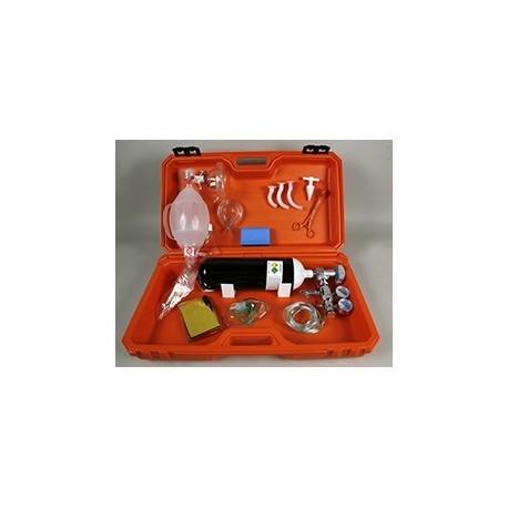 Maleta de emergencia dental (EME20969)