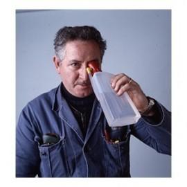 Botella de 800ml para lavado ocular de emergencia (EME21409)