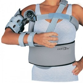 QUADRANT inmovilizador de hombro