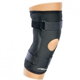ECONOMY DRITEX HINGED KNEE