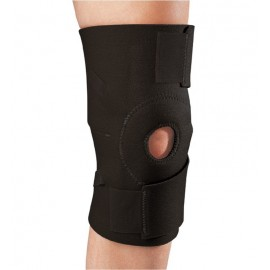 DYNAMIC PULL UNIVERSAL KNEE WRAP