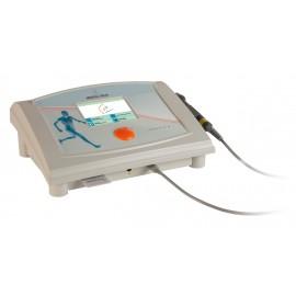 LaserMed 2100 Equipo laserterapia IR 905, 1 salidas. FR de 1 a 10.000 Hz. 82 programas + Sonda con sensor de encendido (Mac523)